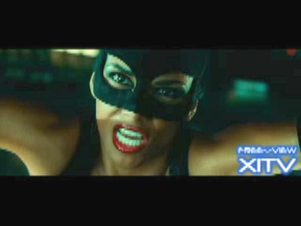 "Watch Now! ""Cat Woman!"" on XITV Free View! Starring Halle Berry and Sharon Stone!"