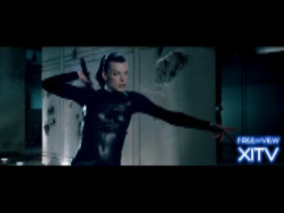 Watch Now! XITV FREE <> VIEW™  Resident Evil! After Life! Starring Milla Jovovich and Ali Larter! XITV Is Must See TV!