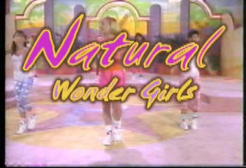 "Natural Wonder Girls! Dance Workout! ""Barbie Gets Nine Inch Nailed!"" - XITV Jumps On Your Face and Squirts Down Your Throat!"""