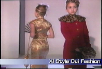 House of XI Style Video! Mary Kate and Ashley Olsen - Fashion Flirts!